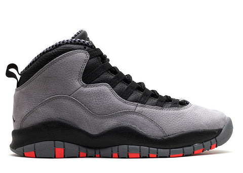 "Air Jordan 10 Retro ""Infrared"" Men's"