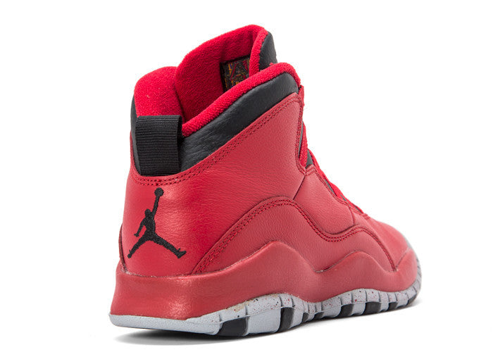 "Air Jordan 10 Retro ""Bulls Over Broadway""GS"