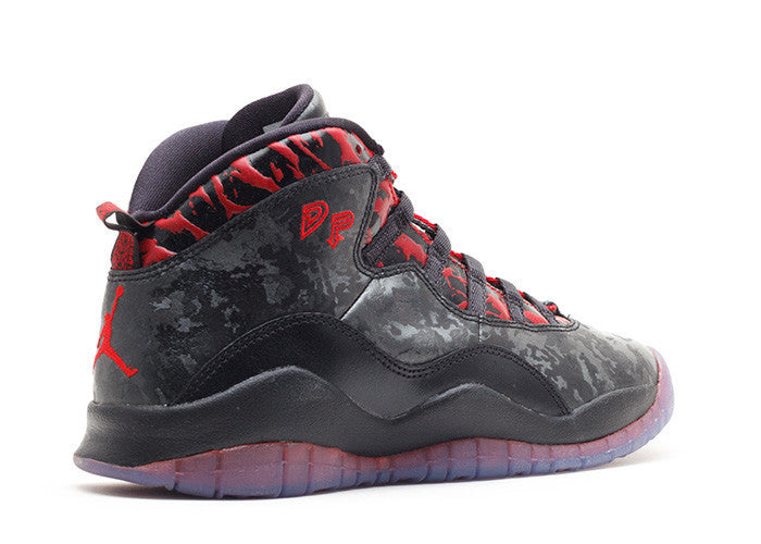 "Air Jordan 10 Retro Db ""Doernbecher"" GS"