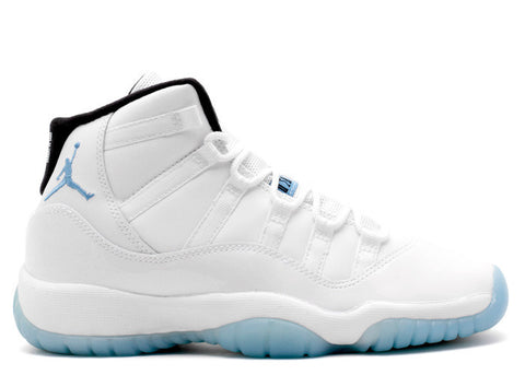 Air Jordan 11 Retro Legend Blue 2014 (GS)