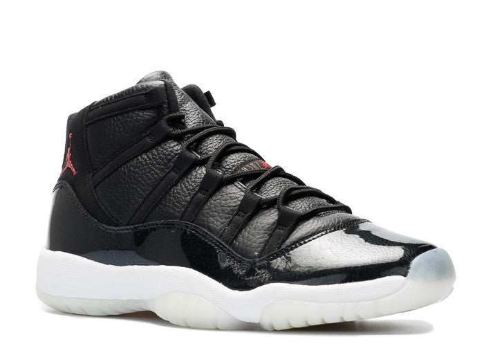 "Air Jordan 11 Retro ""72-10"" BG ""GS"