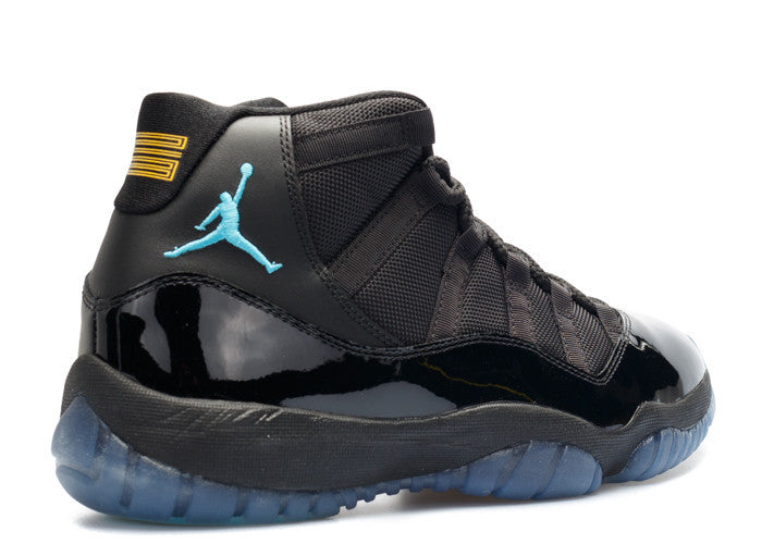 "Air Jordan 11 Retro ""Gamma Blue"" GS"