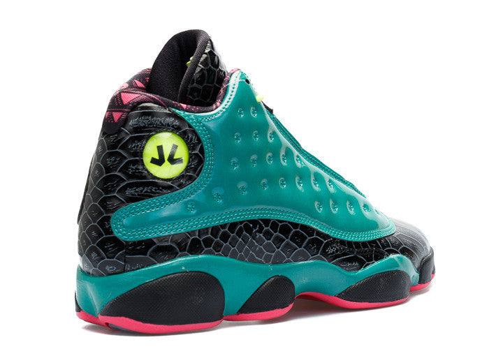 "Air Jordan 13 Retro DB BG ""Doernbecher"" GS"