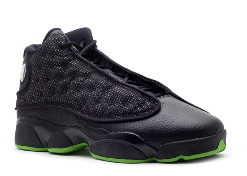 "Air Jordan 13 Retro Altitude GS ""2010"""