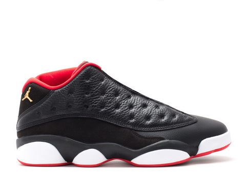 "Air Jordan 13 Retro Low ""Bred"" GS"