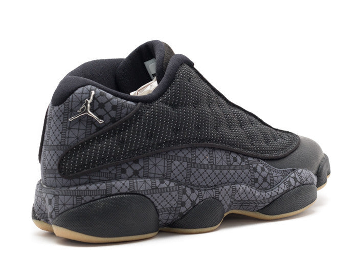 "Air Jordan 13 Retro Low Q54 ""Quai 54"""
