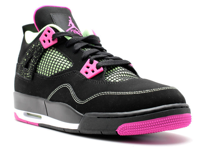 "Air Jordan 4 Retro ""30th Fuchsia""GG"