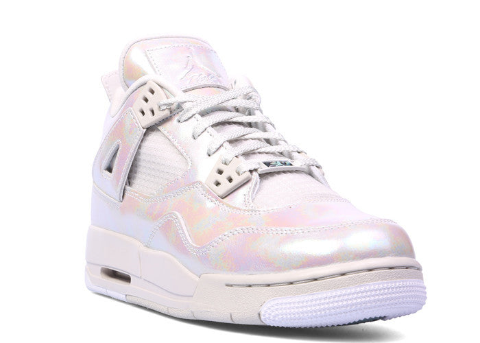 "Air Jordan 4 Retro ""Pearl GG"" GS"