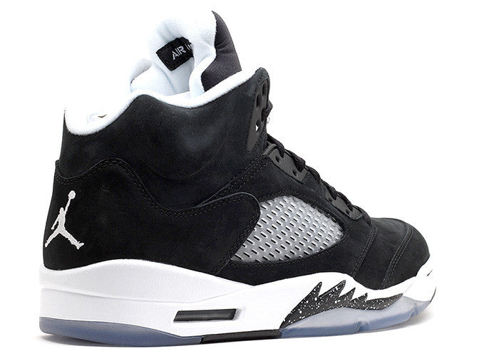 "AIR JORDAN 5 RETRO ""Oreo"" Mens"