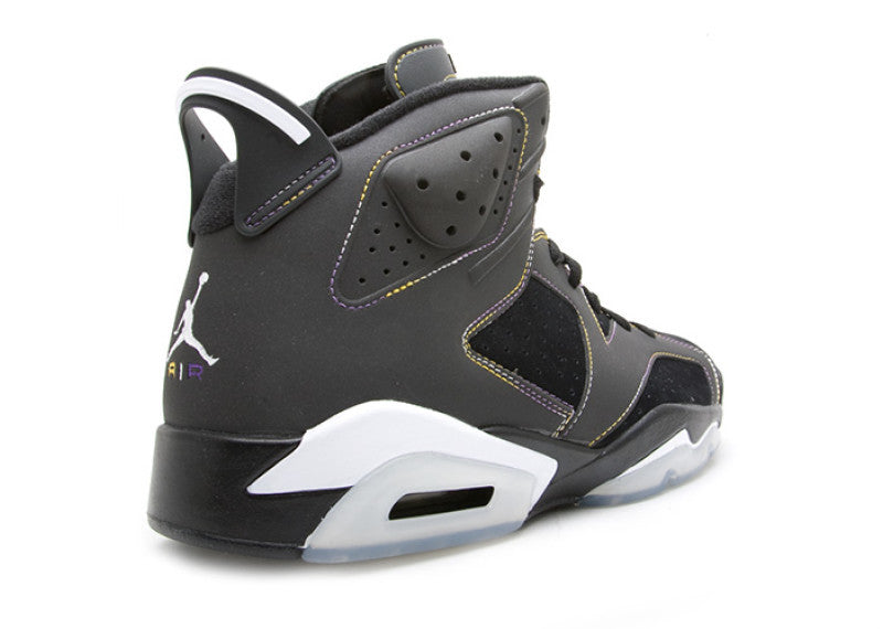 competitive price 37a8e 528e9 Air Jordan 6 Retro Lakers