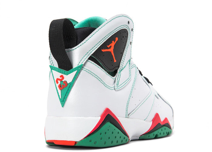 air jordan 7 retro 30th verde