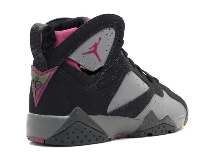 Air Jordan 7 Retro Bordeaux 2015 (GS)