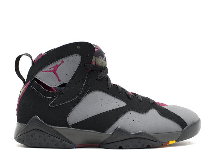 Air Jordan 7 Retro Bordeaux (2015)