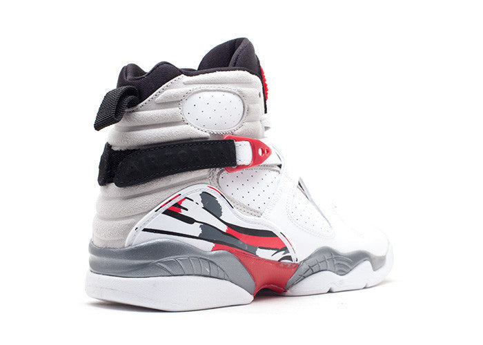 Air Jordan 8 Retro Bugs Bunny 2013 (GS)