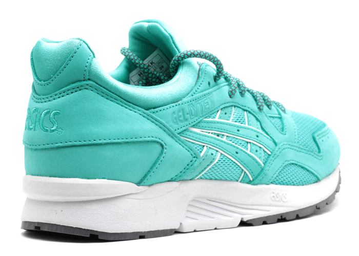 "Asics Gel Lyte V ""Mint Leaf"""