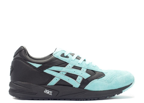 "Asics Gel Saga ""Diamond"" Black-Teal"