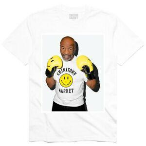 Chinatown Market Mike Tyson T-shirt