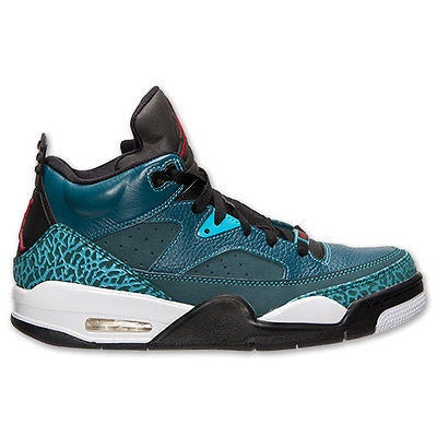 Air Jordan Son Of Low Dark Sea Green