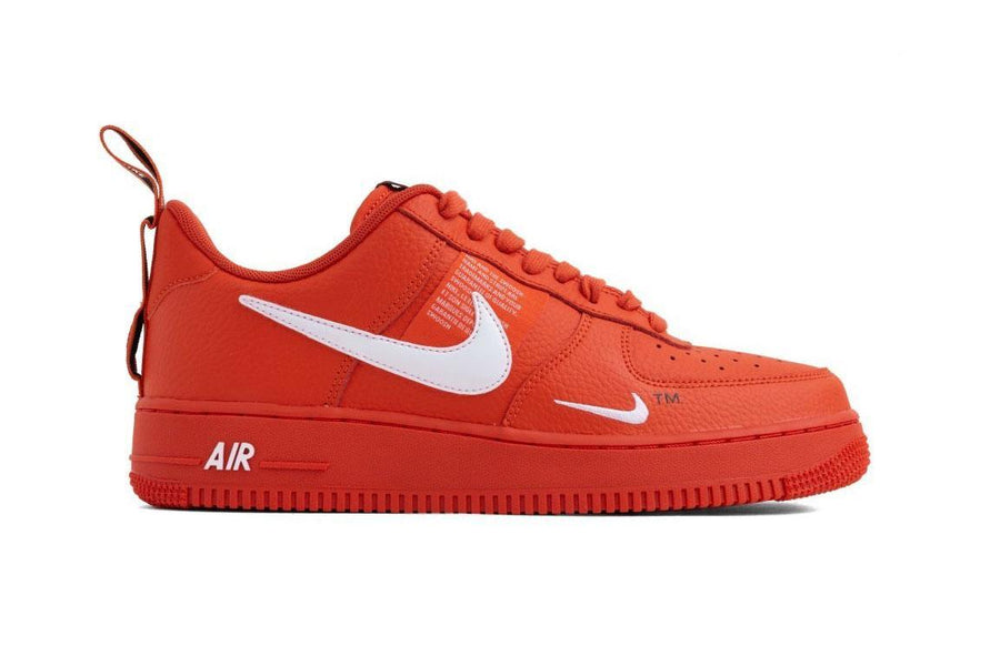 Nike Air Force 1 Low Utility Team Orange