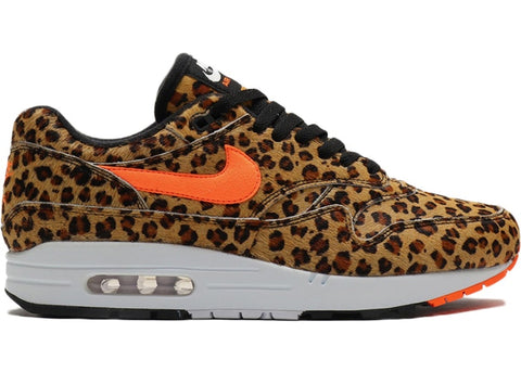 Air Max 1 Atmos Animal 3.0 Leopard