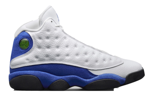 Air Jordan 13 Retro Hyper Royal GS Pre-Order