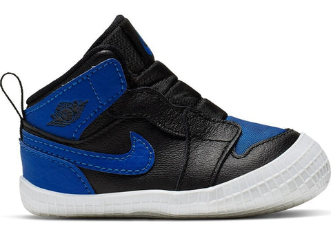 Air Jordan 1 Crib Bootie Royal (TD)