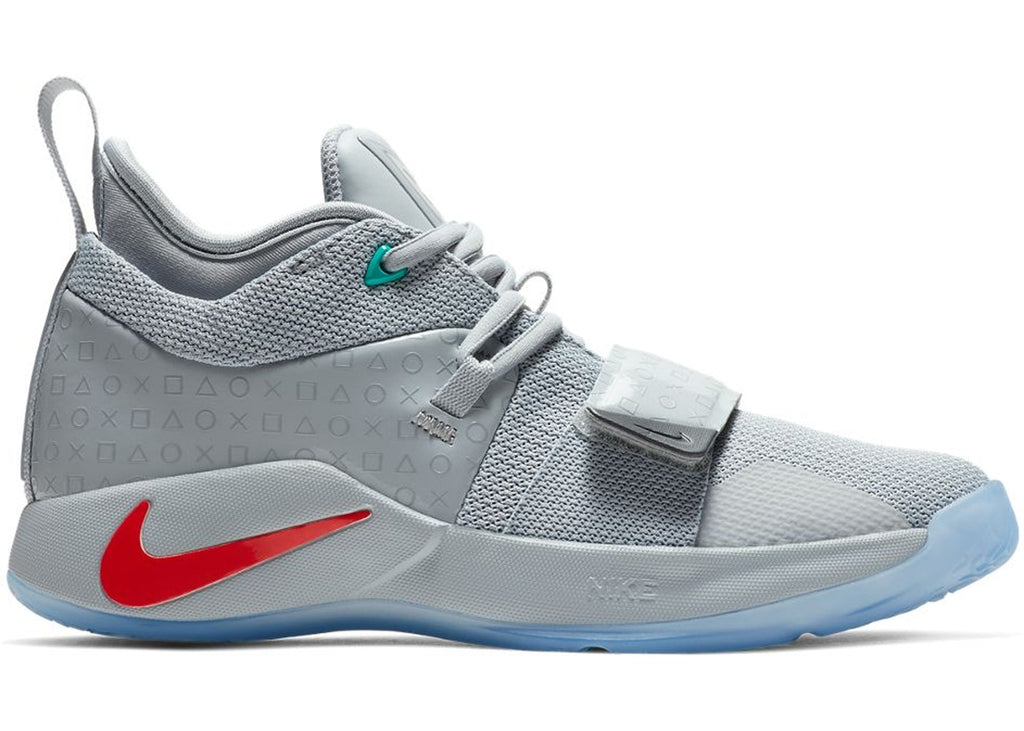 the best attitude 9ea2a cfcae Nike PG 2.5 Playstation Wolf Grey (GS)
