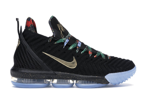 finest selection 3da34 273d9 LeBron 16 Watch the Throne