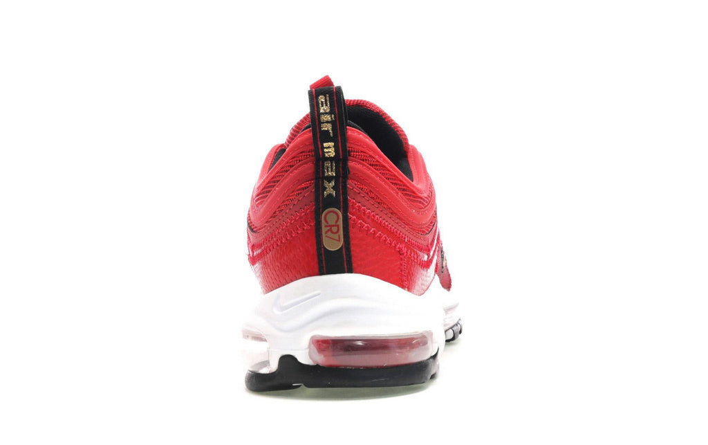 official photos 6448d c41d9 Nike Air Max 97 Cristiano Ronaldo Portugal Patchwork