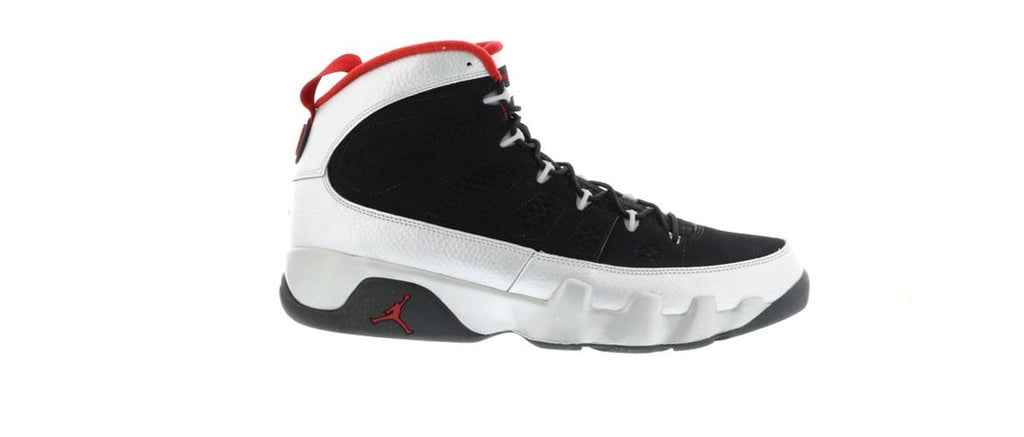1277774b4ed99c Air Jordan 9 Retro Johnny Kilroy – Kickzr4us