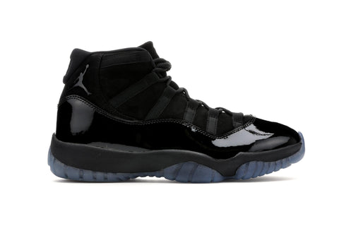 Air Jordan 11 Retro Cap & Gown