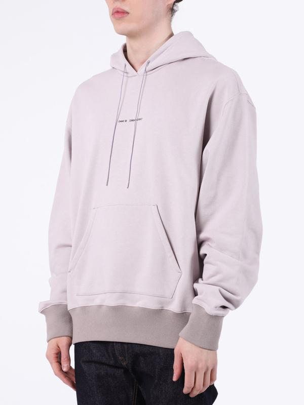 OAMC Traum Dream Logic Hoodie Purple