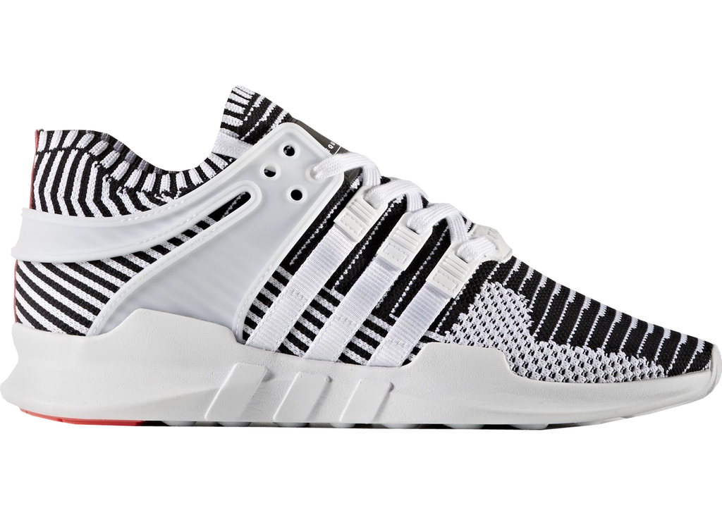Adidas EQT Support ADV Primeknit Zebra Men\u0027s. Previous Next