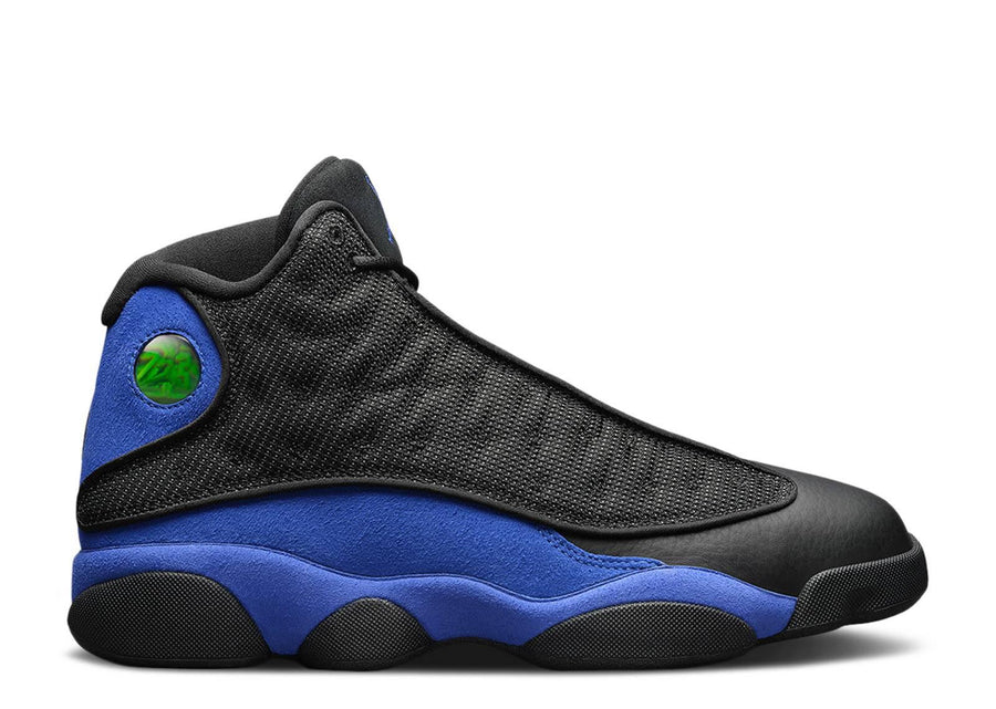 Air Jordan 13 Retro Black Hyper Royal (GS)