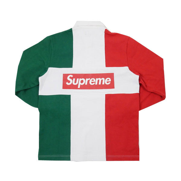 Supreme Split Rugby