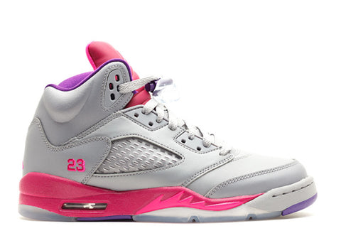 Air Jordan 5 Retro Rasberry