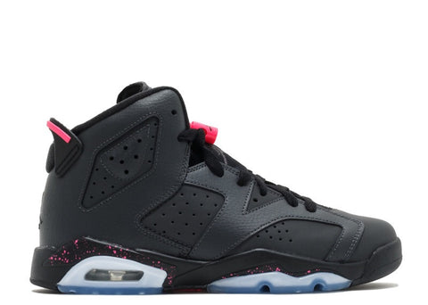 Air Jordan 6 Retro Hyper Pink GS