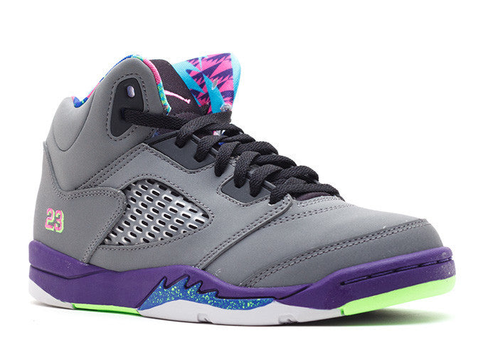 "Air Jordan 5 Retro ""Bel Air"" Pre School"