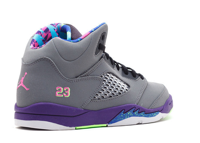 Air Jordan 5 Retro Bel-Air (PS)