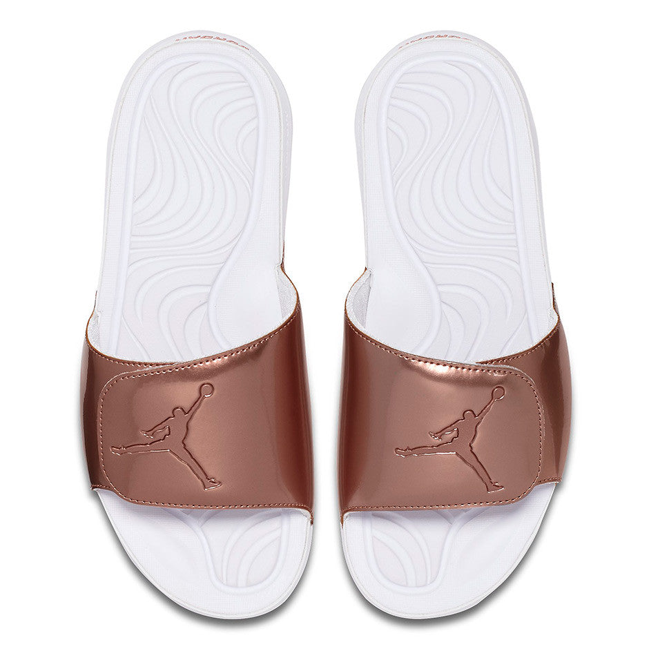 Jordan Hydro 5 Pinnacle Slides Men's