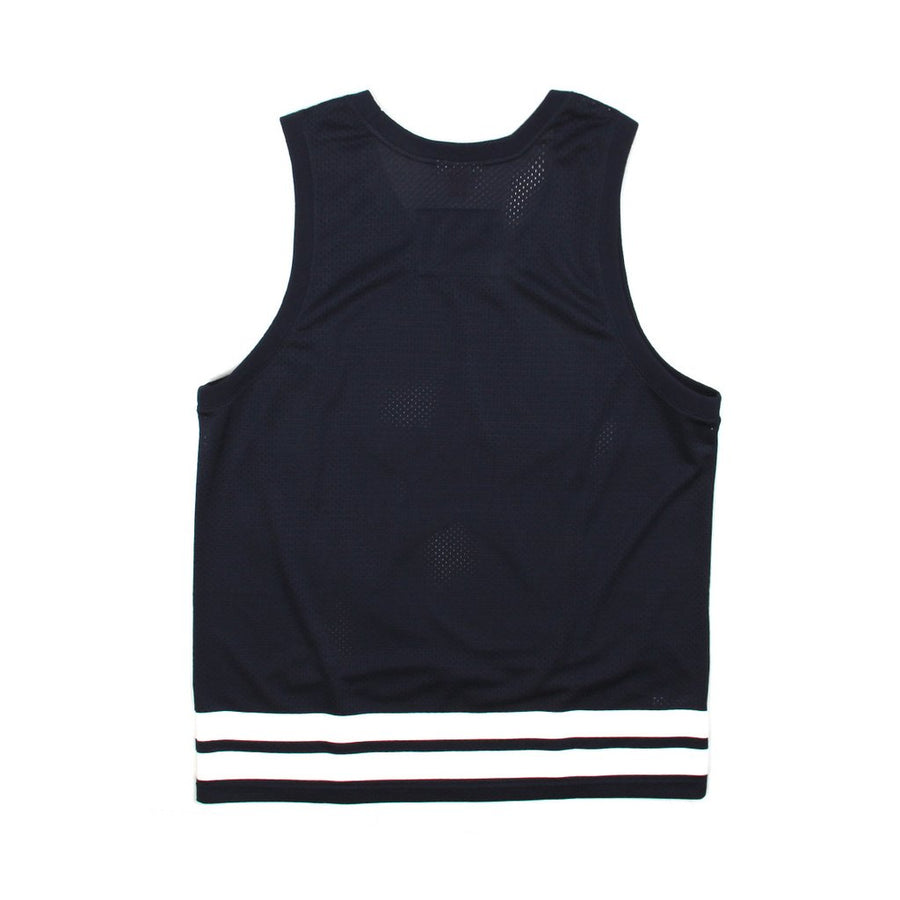 MITCHELL & NESS X CONCEPTS MESH TANK-TOP DALLAS COWBOYS
