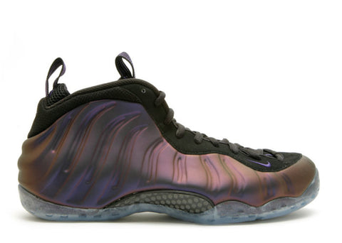 NIke Air Foamposite One Eggplant 2010