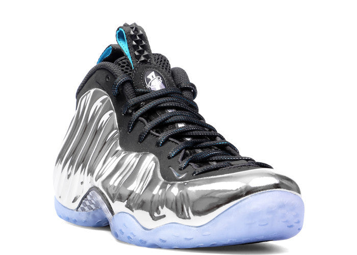 "Nike Air Foamposite One Prm All Star ""Chromeposite"""