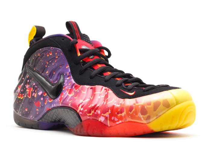 "Nike Air Foamposite Pro Prm ""Asteroid"""