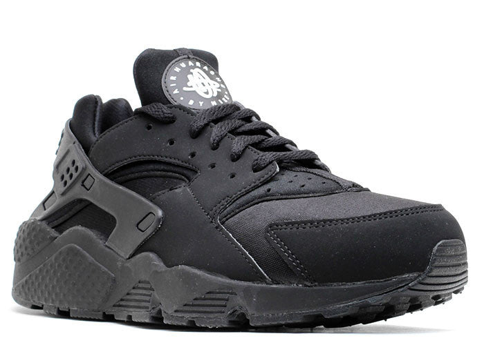 "Nike Air Huarache ""Triple Black"" GS"