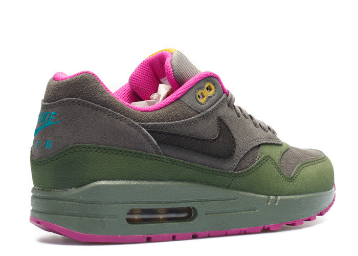 "Nike Air Max 1 LTR ""Skunk"""