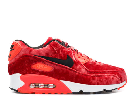 "Nike Air Max 90 Anniversary ""Red Velvet"""