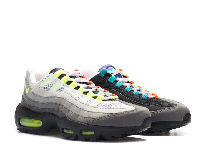 huge selection of f20f0 e164c Nike Air Max 95 OG QS