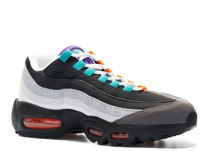 "Nike Air Max 95 OG QS ""Greedy"" GS"
