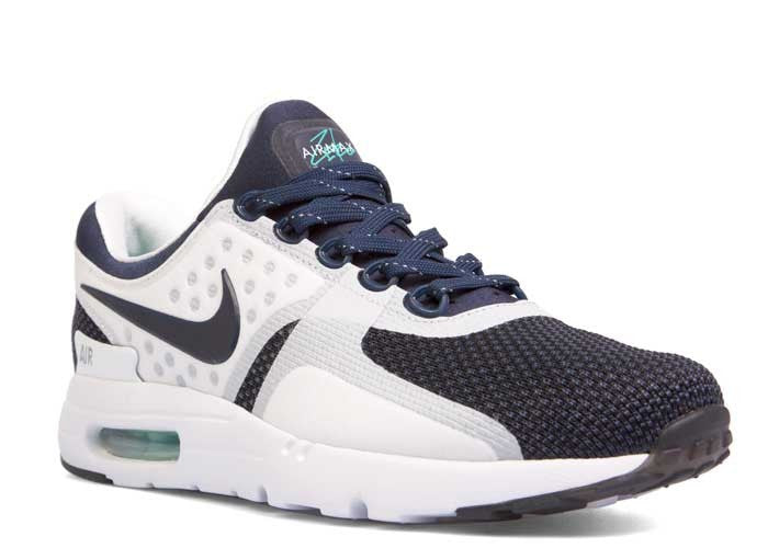 Nike Air Max Zero QS Navy